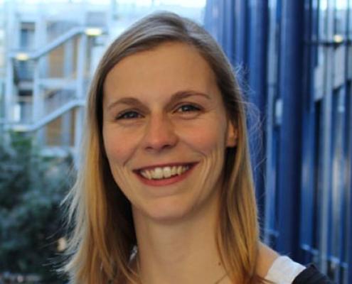 Core Sportclub Darmstadt Claudia Knack